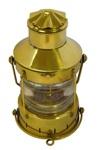 Керосиновая лампа ART 4194 Brass petroleum cabin light