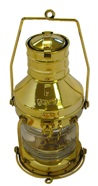 Керосиновая лампа ART 4196 Brass petroleum cabin light