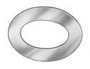 DOT Сommon Sense овальное кольцо для 4244 ART 4245 Common Sense Dot back plate – brass nickel finish