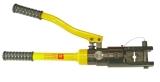 Гидравлические клещи без губок для опрессовки и обжимов ART 4678 Hydraulic crimping pliers