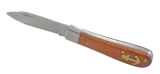 Нож складной с деревянной ручкой ART 4804 Jackknife