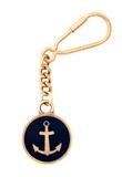 Брелок с эмалью ART 5021 Keychain