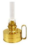 Лампа настольная H290/E27/40W DHR ART 5326 Galley lamp