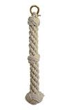 Рында-булинь со скобой ART 5411 Plaited hanger for ship bell