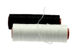 Нить вощеная ART 7005 Waxed sewing thread in 25gm cops.
