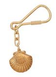 Брелок Ракушка ART 7305 Key chain- shell