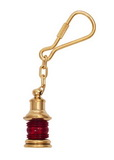Брелок Лампа Красная ART 7306 Key chain- lamp red
