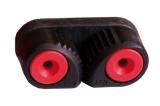 Стопор с подшипниками для троса 6-10 mm PEM ART 7392 Ball bearing cam cleat for rope 6-10 mm (plastic with glass fibre)