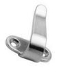 Крючок для одежды с горизонтальным креплением ART 8347 Hook