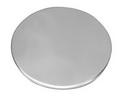 Накладка декоративная круглая ART 8907 Flat round bar