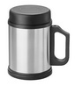 Термокружка с крышкой ART 8937 Double wall mug